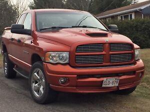 2005 Dodge Ram 5.7 Hemi