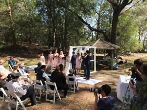 Marriage Celebrant $490.00