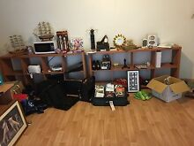 Moving house sale - 8.30am - 11am Saturday 2nd July Lynwood Canning Area Preview