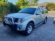 Nissan Navara D40 ST-X Goodna Ipswich City Preview