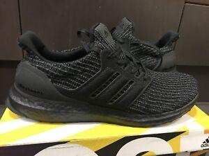4593d05d4 Dead stock clearance Brand new adidas ultraboost Triple Black 4.0 ...