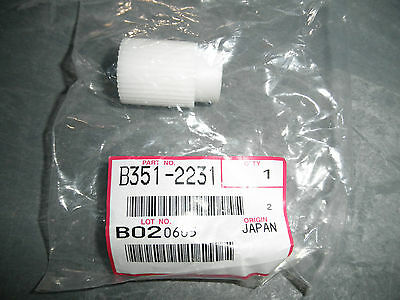 Genuine Ricoh ADF Belt Drive Roller B351-2231 B3512231 *Free Shipping in the US*