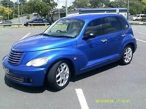 2006 Chrysler PT Cruiser Hatchback Highland Park Gold Coast City Preview