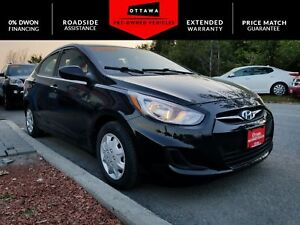 2012 HYUNDAI ACCENT                          *****GREAT BUY*****