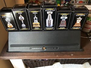 NHL trophy Set (REDUCED from $60)