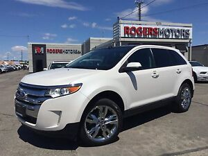 2014 Ford Edge SEL - NAVI - LEATHER - PANORAMIC ROOF
