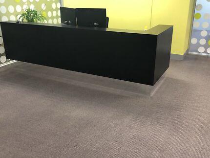 Reception Desk  Melbourne CBD Melbourne City Preview