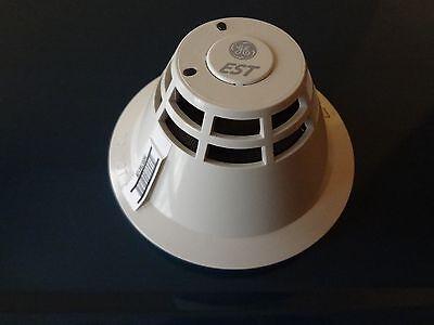 Edwards Est Siga Ps Intelligent Photoelectric Smoke Detector Free Shipping