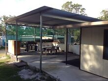 PRICE DROPPED $18K,Onsite Van in holiday Park. Anna Bay Port Stephens Area Preview