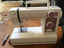 Janome Sewing Machine, V / 88087 / 344 Narrandera Narrandera Area Preview