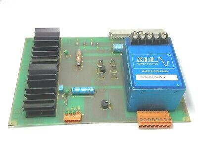 Keba E-ps88-mc Power Supply Circuit Board