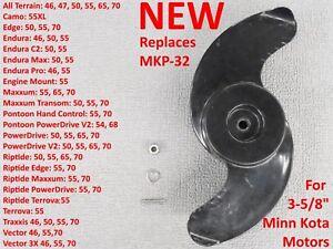 NEW Trolling Motor Prop Replaces Minn Kota MKP-32 Edge Maxxum Traxxis Pontoon