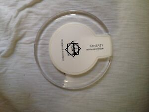 Qi universal wireless charger special edition