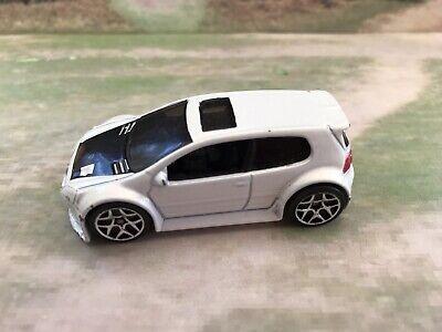 hot wheels Diecast Volkswagen Golf GTI