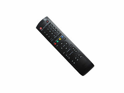 "Replacement Remote Control For RCA RLDED5078A-C 50"" Class FHD (1080P) LED TV"