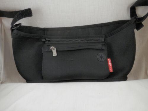 Skip & Hop Grab & Go organizer Stroller shopping cart 2 piece detachable clutch