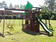 Timber Playset Jilliby Wyong Area Preview
