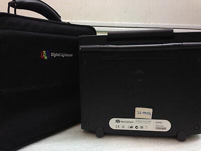 Digital Lightwave Nic Nxg Nl81 Portable Network Information