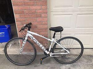 Road bike Apollo