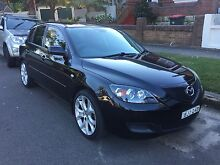 2008 Mazda Mazda3 Hatchback Randwick Eastern Suburbs Preview