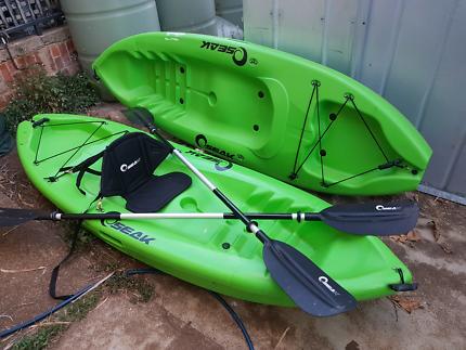 Seak kayaks for sale