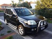 Nissan X-trail Ti (4x4) Luxury (T30) Subiaco Subiaco Area Preview