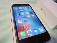 iPhone 6, 16gb Spacegrey Fitzgibbon Brisbane North East Preview