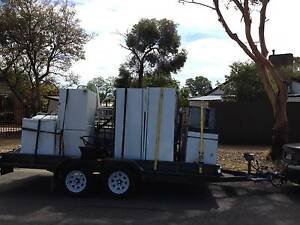 TYCO METAL RECYCLERS Blakeview Playford Area Preview