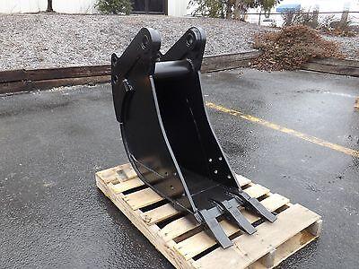 """New 12"""" John Deere 310C/D-410C/D-510C/D Backhoe Bucket"""