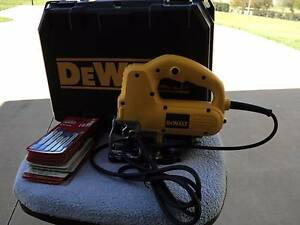 Dewalt Heavy Duty Jigsaw Cabarlah Toowoomba Surrounds Preview