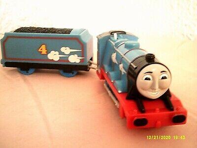 Gordon - Thomas the Tank Engine & Friends TrackMaster Motorized Trains