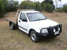 2005 Holden Rodeo  Diesel Ute Blair Athol Port Adelaide Area Preview