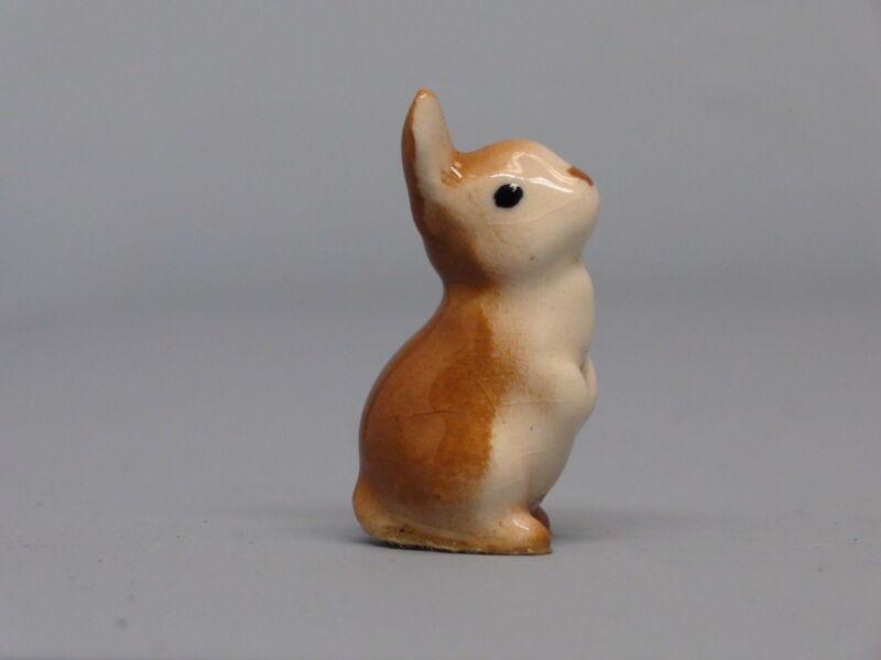 Retired Hagen Renaker Cottontail Baby Rabbit