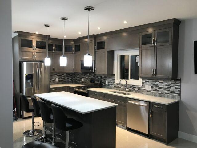 Kitchen Cabinets Kijiji Edmonton | www ...