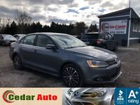 2013 Volkswagen Jetta Highline London Ontario Preview