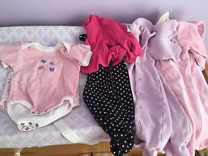 6-12 month baby clothes