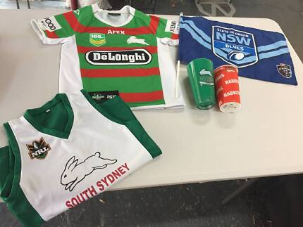 South Sydney Rabbitohs merchandise