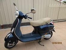 vespa LX50 Seacombe Gardens Marion Area Preview