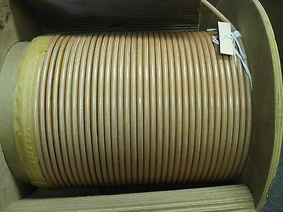Times Microwave M1792-00001 Military Grade Coaxial Cable-100 Ft.