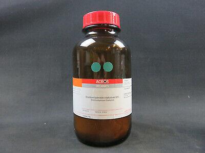 Strontium Hydroxide Octahydrate 98 1 Kilogram Acros Organics 270230010