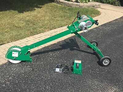 Greenlee Ut4 Cable Puller