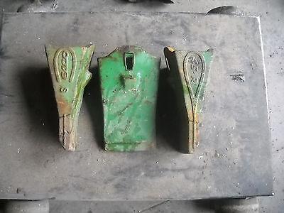 Set Of 3 Genuine Esco 45r Bucket Toothteeth