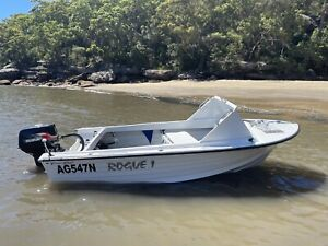 Cruise Craft Rogue boat
