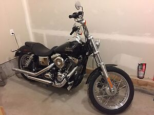 Harley Davidson Street Bob for Sale