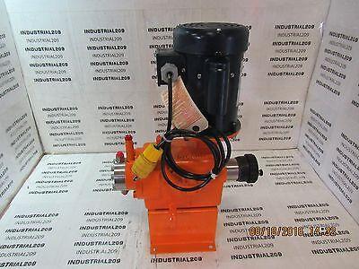 Prominent Pump Promus 117ass1003d01d0 New