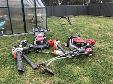 Lawn Mowing Service - Cheap