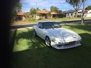 Mazda Rx7 Series 3 1985 Rotary Greenwood Joondalup Area Preview