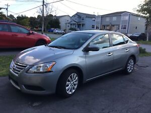 2013 Nissan Sentra 1.8 SV Sedan- new MVI
