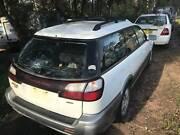 2002 Subaru Outback SUV Moruya Eurobodalla Area Preview