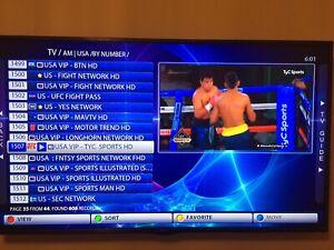 Best IPTV programme